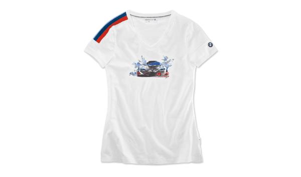 Дамска тениска BMW Motorsport motion